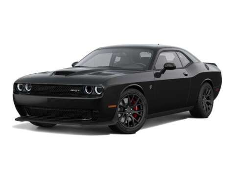 2016 Dodge Challenger for sale at Mann Chrysler Dodge Jeep of Richmond in Richmond KY