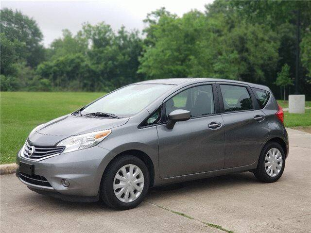 2016 Nissan Versa Note for sale at Hidalgo Motors Co in Houston TX