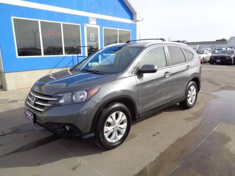 2014 Honda CR-V for sale at America Auto Inc in South Sioux City NE