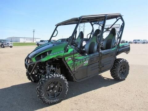 2021 Kawasaki Teryx™
