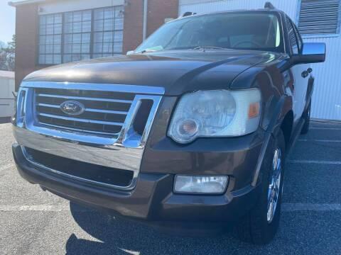 2008 Ford Explorer Sport Trac for sale at Atlanta's Best Auto Brokers in Marietta GA