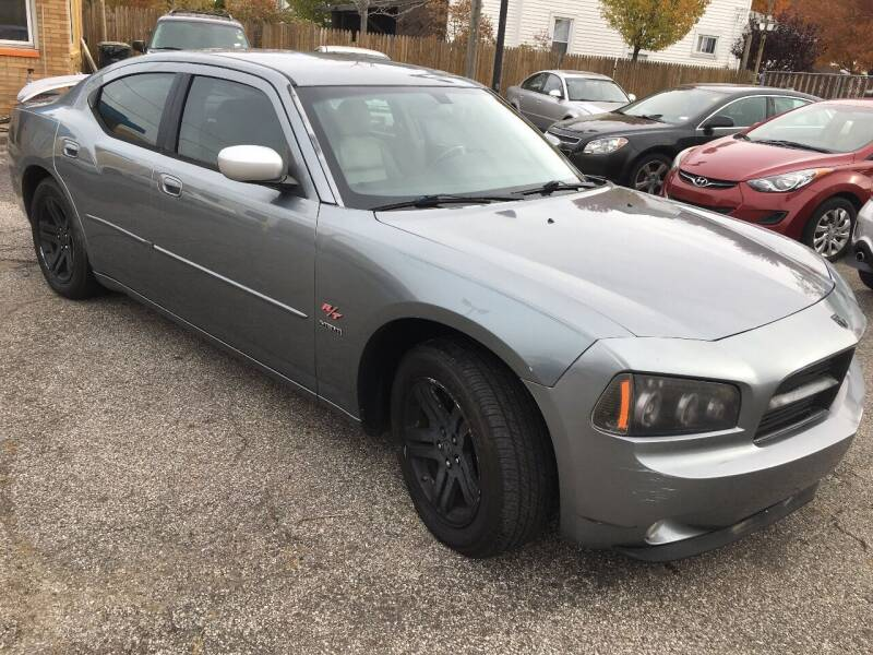 2006 Dodge Charger for sale at Payless Auto Sales LLC in Cleveland OH