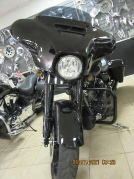 2018 Harley-Davidson Street Glide for sale at Trinity Cycles in Burlington NC