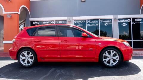 2008 Mazda MAZDA3 for sale at Car Depot in Miramar FL