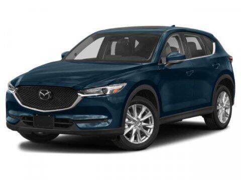 2021 Mazda CX-5 for sale at South Tacoma Mazda in Tacoma WA