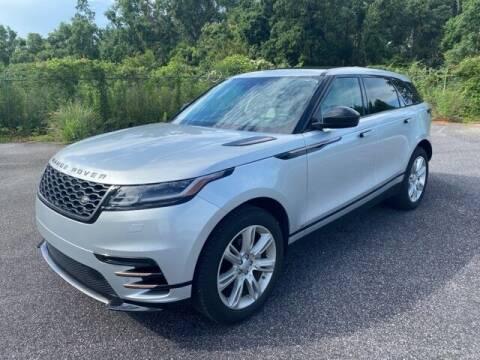 2020 Land Rover Range Rover Velar for sale at JOE BULLARD USED CARS in Mobile AL