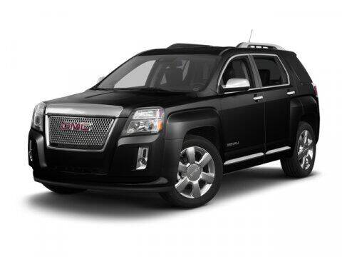 2013 GMC Terrain for sale at TRI-COUNTY FORD in Mabank TX