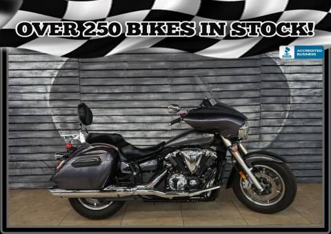 2014 Yamaha V-Star for sale at Motomaxcycles.com in Mesa AZ