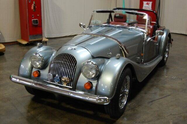 1969 Morgan Roadster 4/4 2 Door - Marietta GA