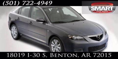 2007 Mazda MAZDA3 for sale at Smart Auto Sales of Benton in Benton AR