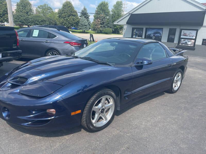 2001 Pontiac Firebird for sale in West Chicago, IL