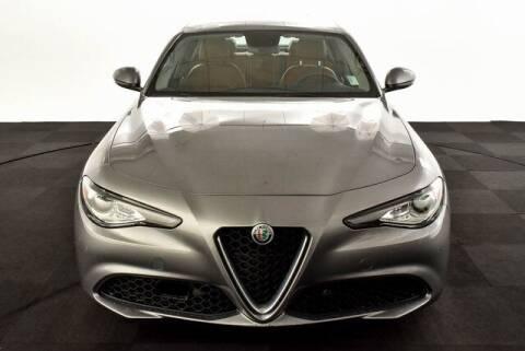 2017 Alfa Romeo Giulia for sale at Southern Auto Solutions-Jim Ellis Mazda Atlanta in Marietta GA