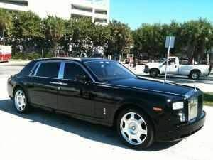 2007 Rolls-Royce Phantom for sale at Classic Car Deals in Cadillac MI