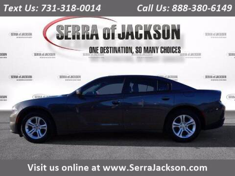 2019 Dodge Charger for sale at Serra Of Jackson in Jackson TN