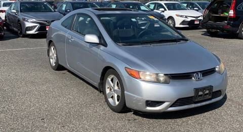 2006 Honda Civic for sale at Cars 2 Love in Delran NJ