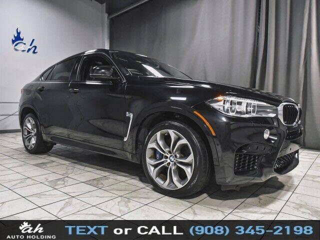 2015 BMW X6 M for sale in Hillside, NJ