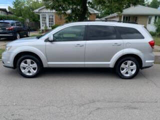 2012 Dodge Journey for sale at American & Import Automotive in Cheektowaga NY