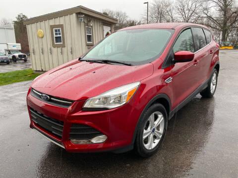 2014 Ford Escape for sale at Auto Plus in Amesbury MA