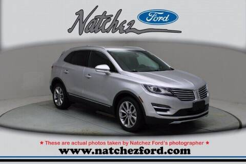 2017 Lincoln MKC for sale at Auto Group South - Natchez Ford Lincoln in Natchez MS