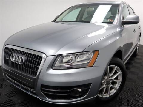 2011 Audi Q5 for sale at CarNova in Stafford VA
