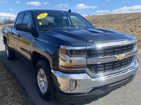 2017 Chevrolet Silverado 1500 for sale at Mr. Car LLC in Brentwood MD