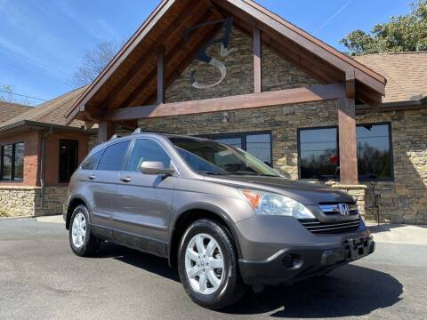 2009 Honda CR-V for sale at Auto Solutions in Maryville TN