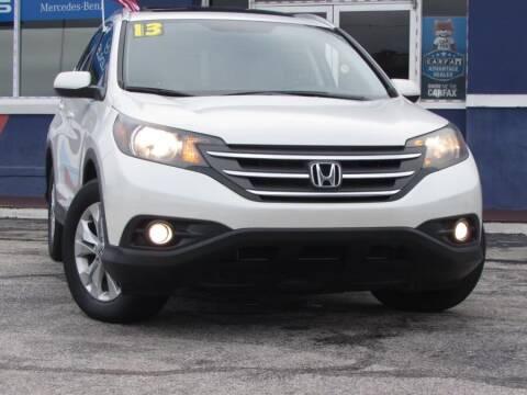 2013 Honda CR-V for sale at VIP AUTO ENTERPRISE INC. in Orlando FL