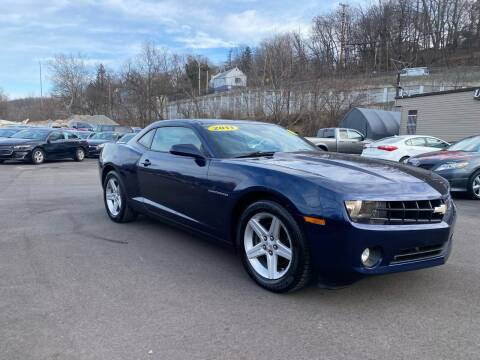 2011 Chevrolet Camaro for sale at Ultra 1 Motors in Pittsburgh PA