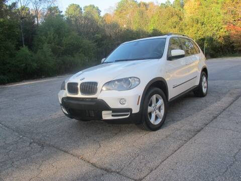 2009 BMW X5 for sale at Best Import Auto Sales Inc. in Raleigh NC