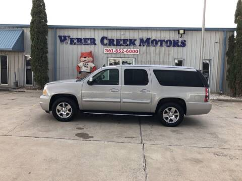 2007 GMC Yukon XL for sale at Weber Creek Motors in Corpus Christi TX