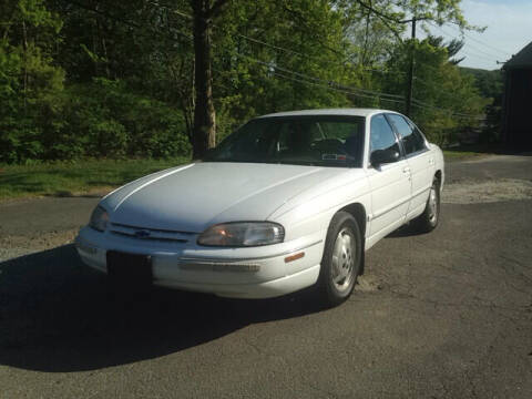 1998 Chevrolet Lumina for sale at Auto King Picture Cars in Westchester County NY