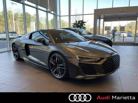 2021 Audi R8 for sale at CU Carfinders in Norcross GA