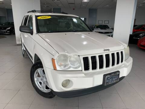 2006 Jeep Grand Cherokee for sale at Auto Mall of Springfield in Springfield IL