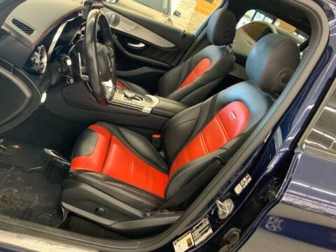 2019 Mercedes-Benz GLC for sale at Dixie Imports in Fairfield OH