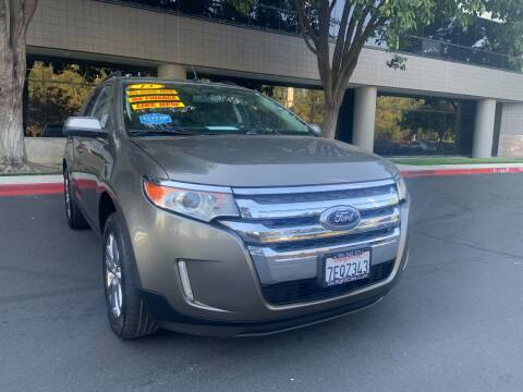 2013 Ford Edge for sale at Right Cars Auto Sales in Sacramento CA