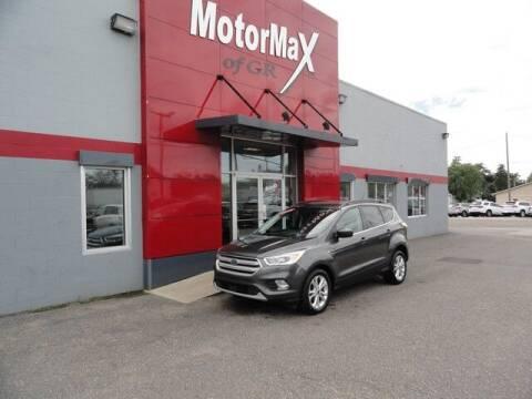 2018 Ford Escape for sale at MotorMax of GR in Grandville MI