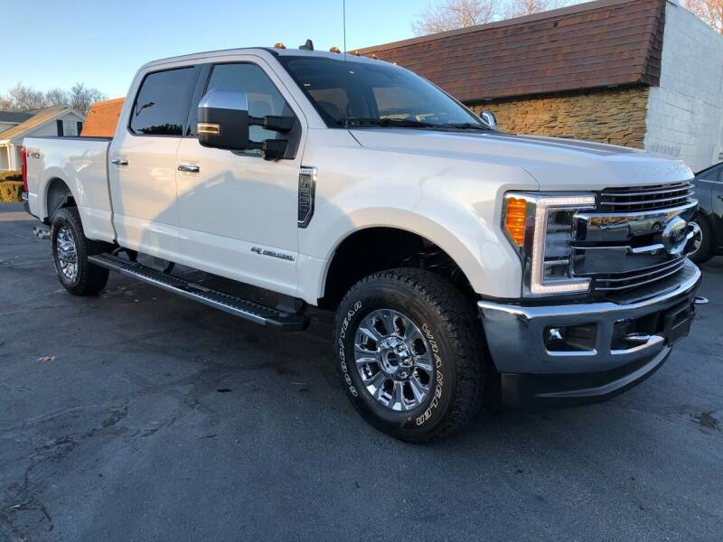 2019 Ford F-250 Super Duty for sale at Approved Motors in Dillonvale OH