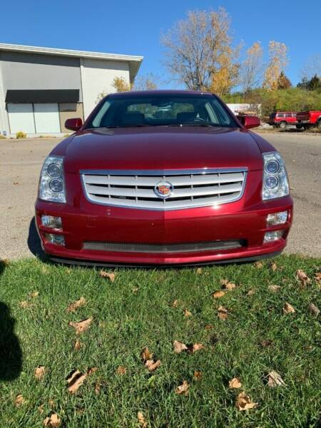 2006 Cadillac STS for sale at Grand Rapids Motorcar in Grand Rapids MI