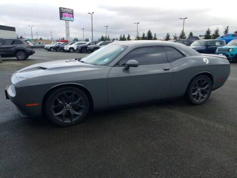 2018 Dodge Challenger for sale at Karmart in Burlington WA