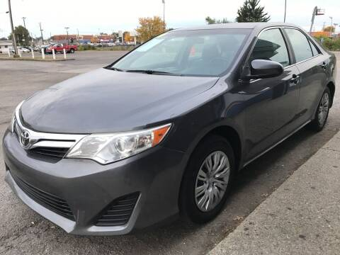 2014 Toyota Camry for sale at 5 STAR MOTORS 1 & 2 - 5 STAR MOTORS in Louisville KY