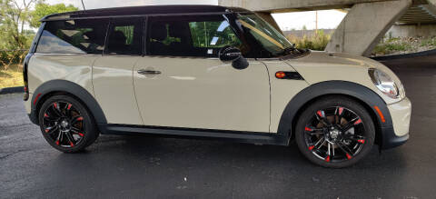 2014 MINI Clubman for sale at Auto Wholesalers in Saint Louis MO