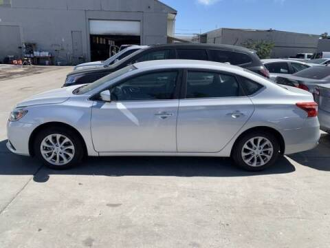 2018 Nissan Sentra for sale at MyAutoJack.com @ Auto House in Tempe AZ