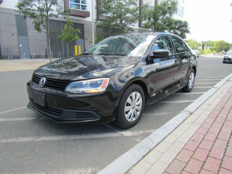 2013 Volkswagen Jetta for sale at Boston Auto Sales in Brighton MA