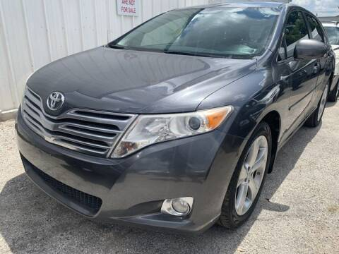 2009 Toyota Venza for sale at The Kar Store in Arlington TX