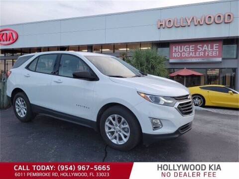 2019 Chevrolet Equinox for sale at JumboAutoGroup.com in Hollywood FL