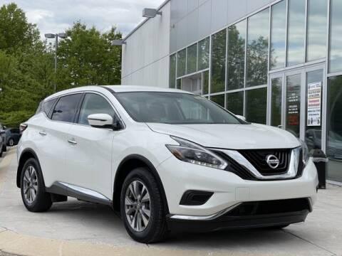 2018 Nissan Murano for sale at Renn Kirby Kia in Gettysburg PA