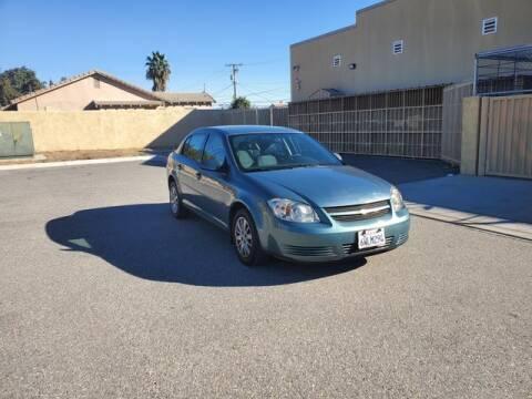 2010 Chevrolet Cobalt for sale at Silver Star Auto in San Bernardino CA