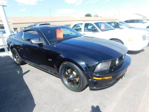 2006 Ford Mustang for sale at Will Deal Auto & Rv Sales in Great Falls MT