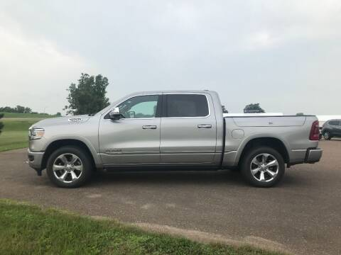 2019 RAM Ram Pickup 1500 for sale at Mays Auto Sales and Service in Stanley WI