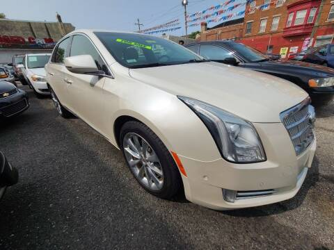 2014 Cadillac XTS for sale at Rockland Auto Sales in Philadelphia PA